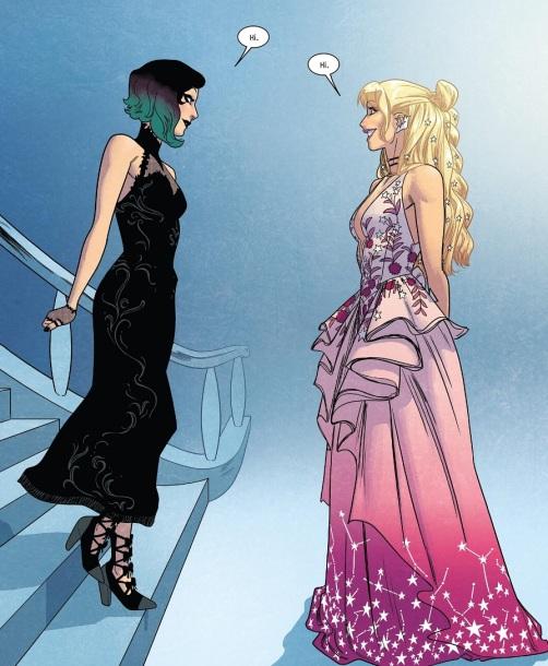 Runaways Dresses 01