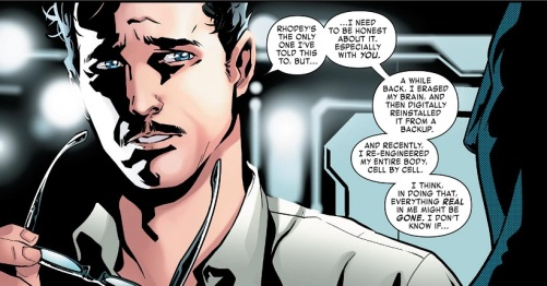 Tony Existential Crisis 01
