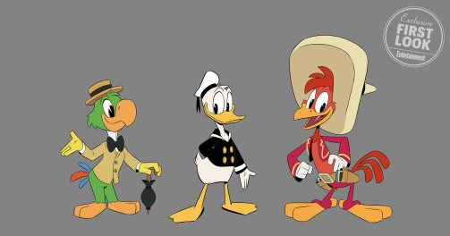 Ducktales Character List 05