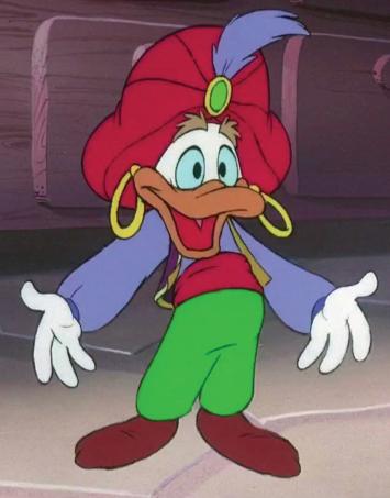 Ducktales Character List 07