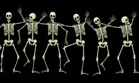 Skeleton List 01