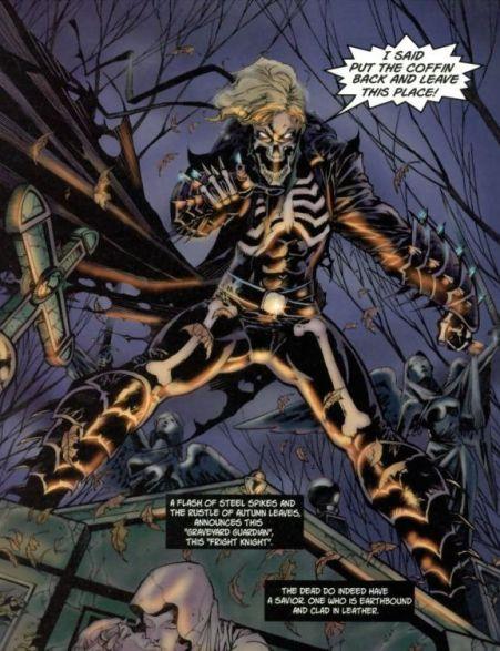 Skeleton List 02