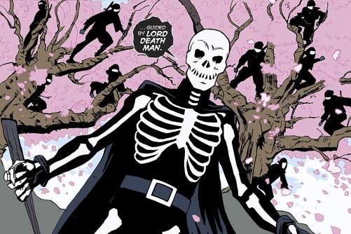 Skeleton List 03