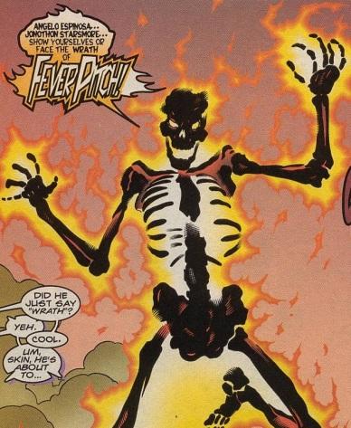 Skeleton List 04