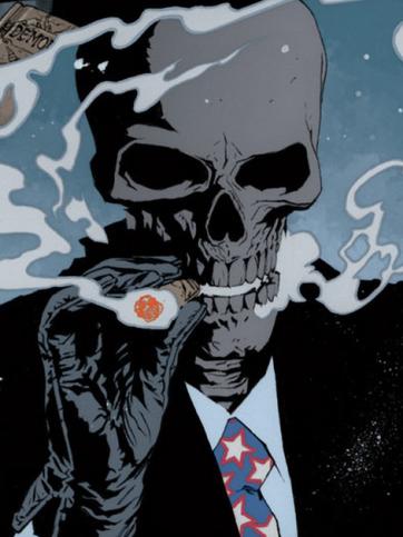 Skeleton List 06