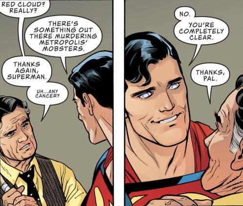 Superman Cancer 01