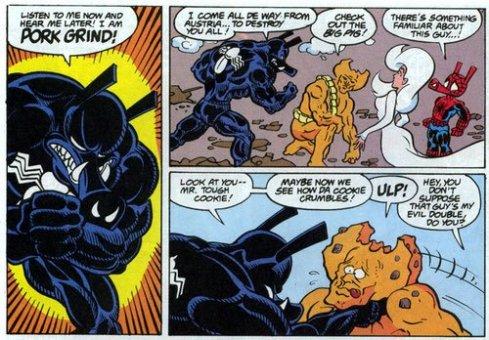 Symbiote List 02