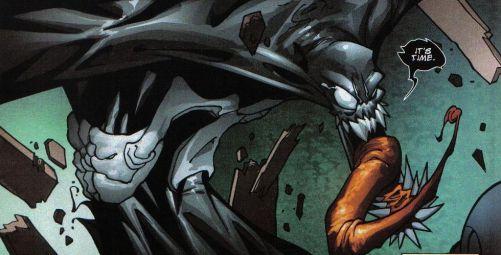 Symbiote List 05