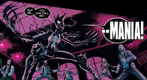 Symbiote List 06