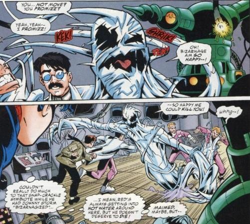 Symbiote List 07