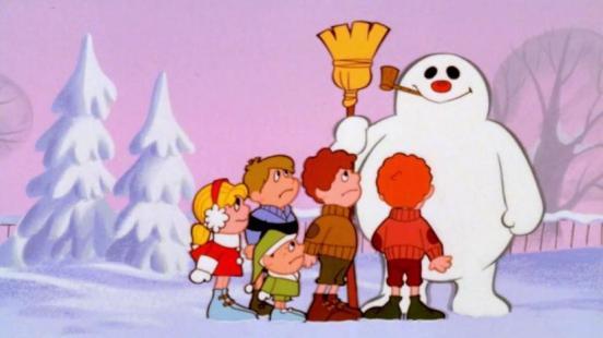 Snowman Evil List 01