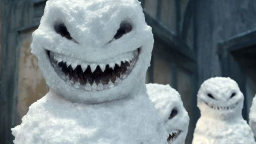 Snowman Evil List 03