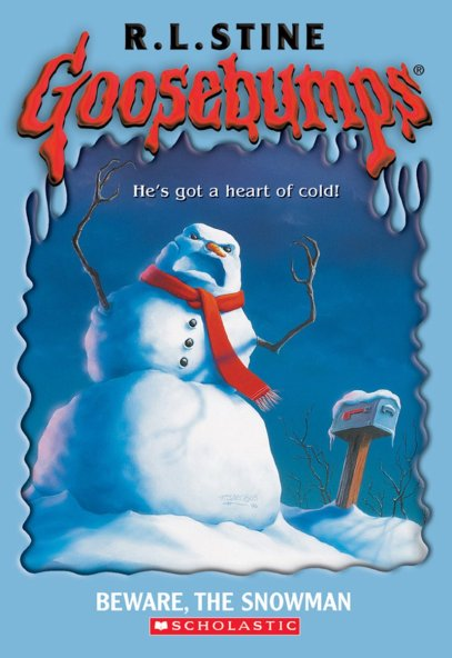 Snowman Evil List 05