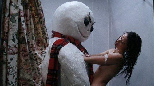 Snowman Evil List 06