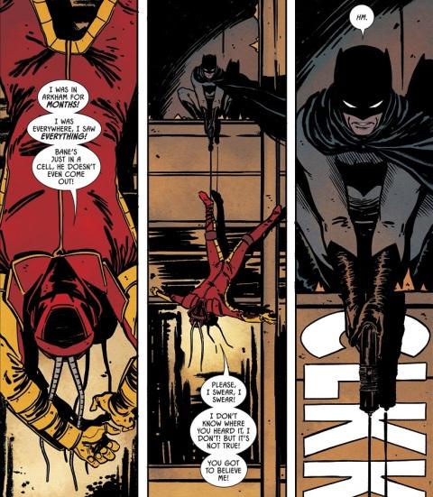 Batman Firefly 01