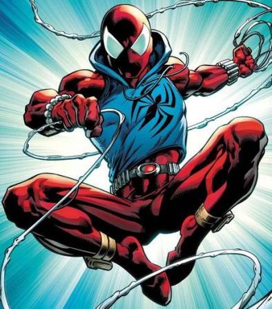 SpiderVerse List 02
