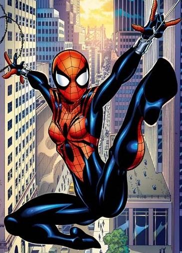 SpiderVerse List 04