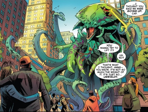 marvel spider monster chat 01