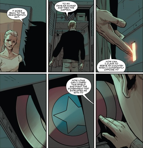 Cap Gives Up 01