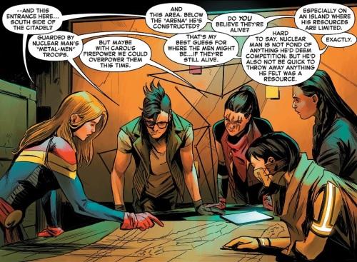 Captain Marvel Maps 01