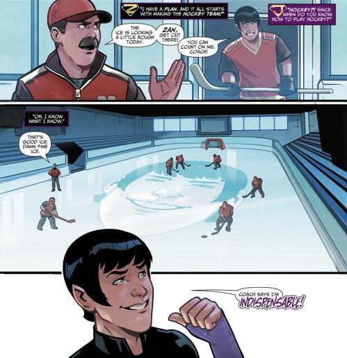 Wonder Twins Ice 01