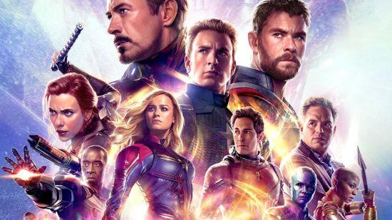 Avengers Spinoffs List 01