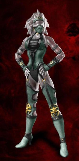 MK Ninja Ranking 07