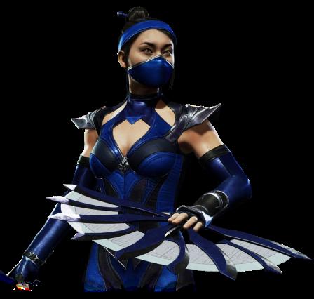 MK Ninja Ranking 09