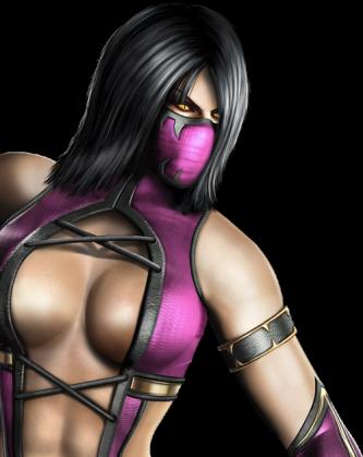 MK Ninja Ranking 10