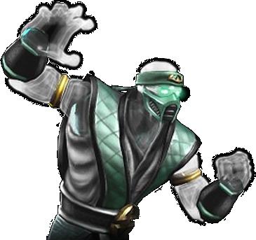 MK Ninja Ranking 12