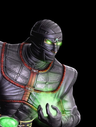 MK Ninja Ranking 15