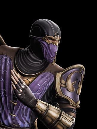 MK Ninja Ranking 16