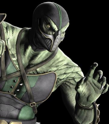 MK Ninja Ranking 17