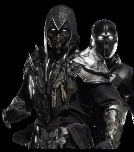 MK Ninja Ranking 18