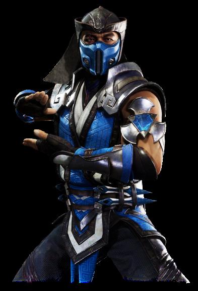 MK Ninja Ranking 20