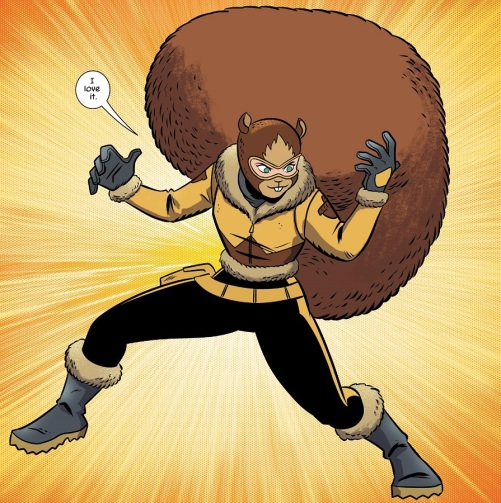 Squirrel Girl Arctic Outfit 02