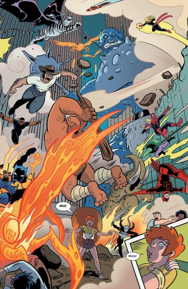 Squirrel Girl War 01