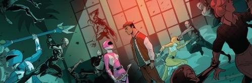 Power Rangers Matt Moment 01