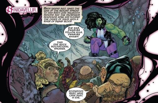 She Hulk War Realms 01