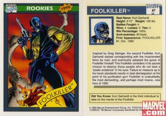 Foolkiller Card 01