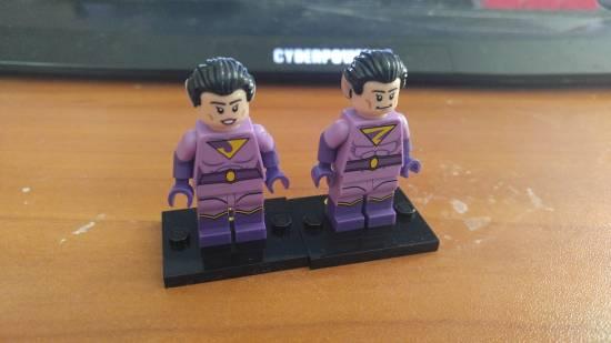 Wonder Twins Lego 01