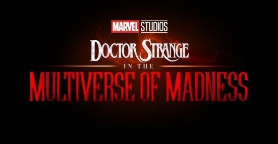 Doctor Strange 2 Logo 01