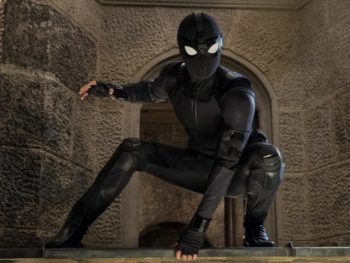 Far From Home Review List 02