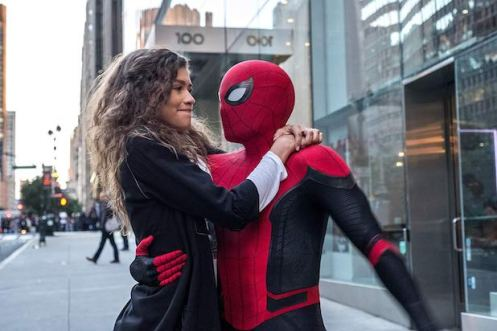 Far From Home Review List 03