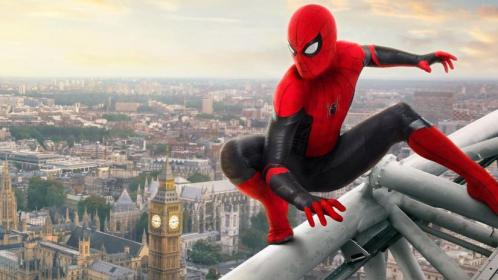 Far From Home Review List 07