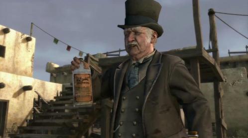 Nigel West Dickens 01