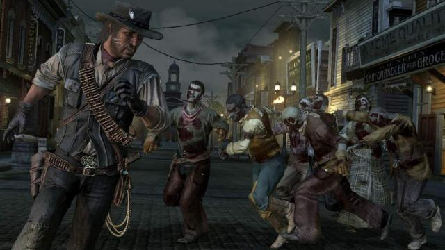 6 Things I Want Added to Red Dead Redemption Online   Henchman-4-Hire