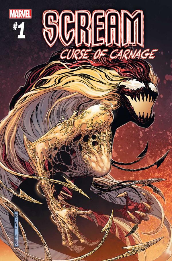 Scream Cover 01