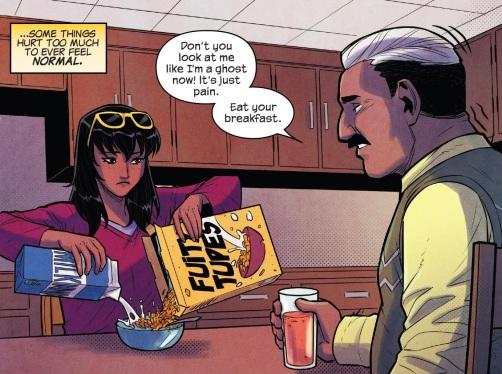 Kamala Cereal Pour 01