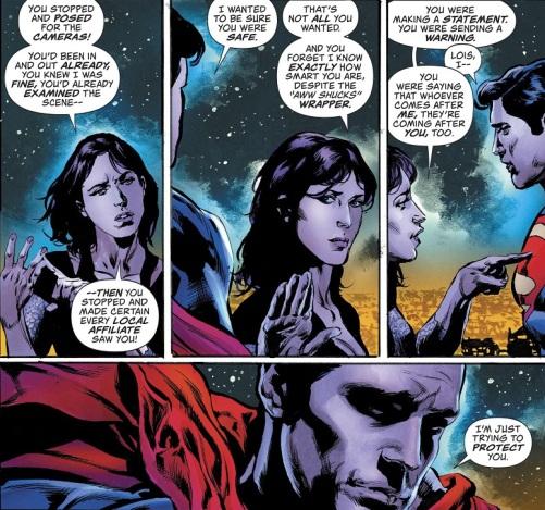 Lois and Clark Talk 01